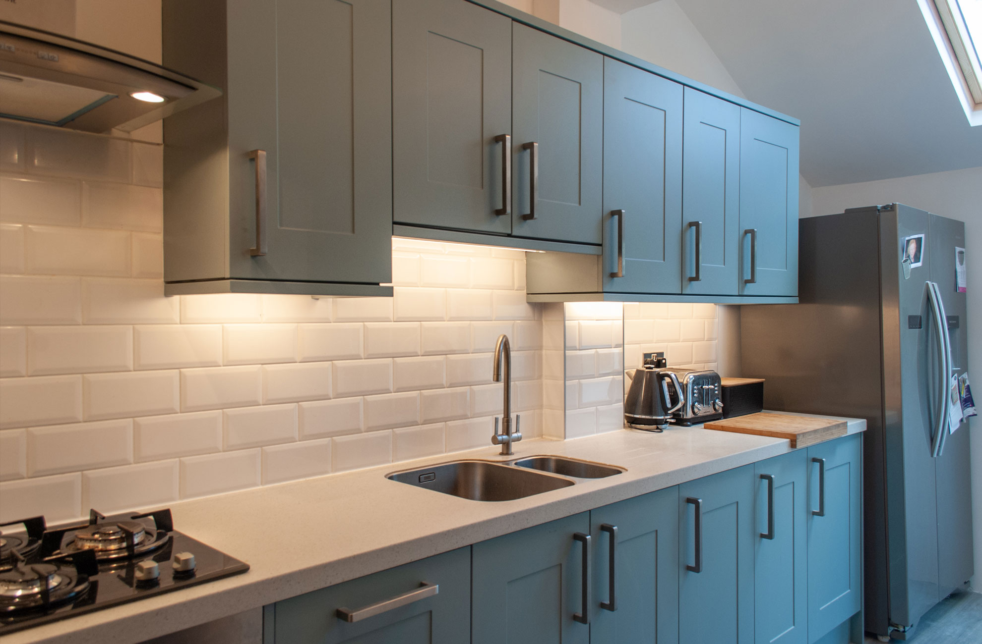 Mainly Kitchens - Bespoke Kitchen Bathroom and Carpentry installations Plymouth Devon